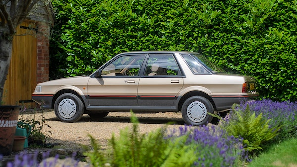 1988 Austin Rover Montego 1.6L For Sale (picture 9 of 114)