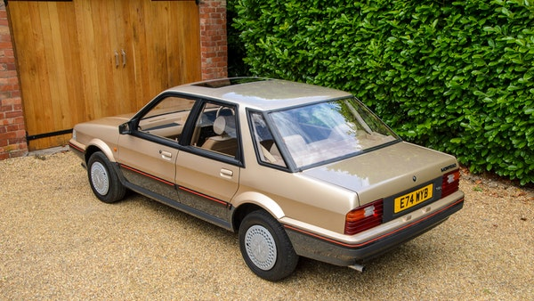 1988 Austin Rover Montego 1.6L For Sale (picture 11 of 114)