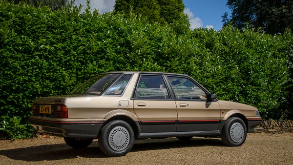 1988 Austin Rover Montego 1.6L For Sale (picture 16 of 114)