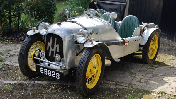 1929 Austin Seven Special For Sale (picture 1 of 68)