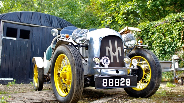 1929 Austin Seven Special For Sale (picture 14 of 68)