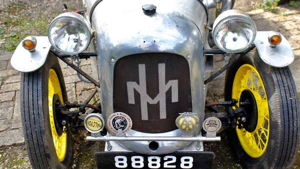 1929 Austin Seven Special For Sale (picture 12 of 68)