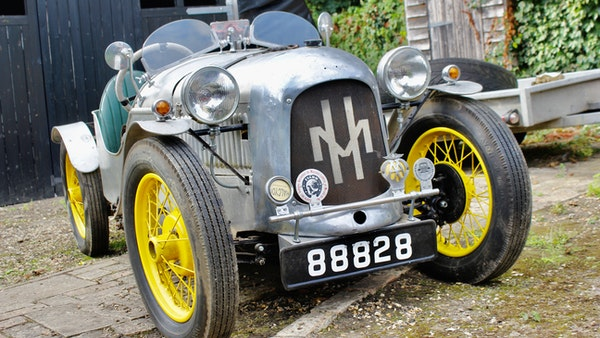 1929 Austin Seven Special For Sale (picture 8 of 68)