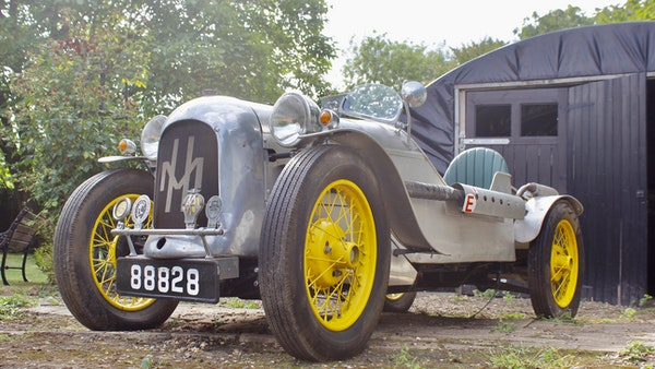 1929 Austin Seven Special For Sale (picture 6 of 68)