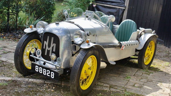 1929 Austin Seven Special For Sale (picture 19 of 68)