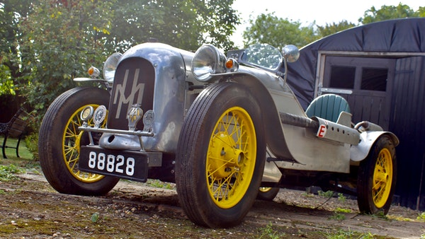1929 Austin Seven Special For Sale (picture 15 of 68)