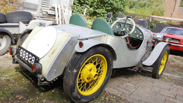 1929 Austin Seven Special For Sale (picture 5 of 68)