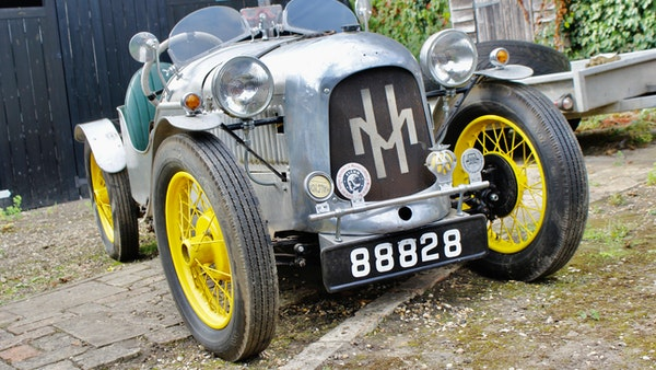 1929 Austin Seven Special For Sale (picture 4 of 68)
