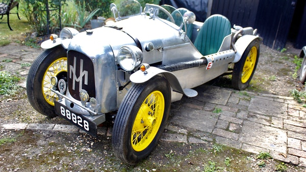 1929 Austin Seven Special For Sale (picture 11 of 68)