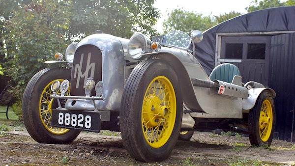 1929 Austin Seven Special For Sale (picture 10 of 68)