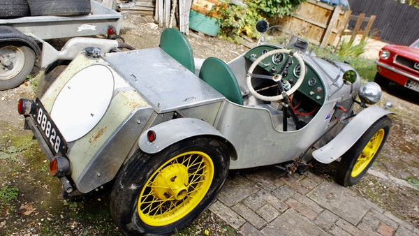 1929 Austin Seven Special For Sale (picture 7 of 68)