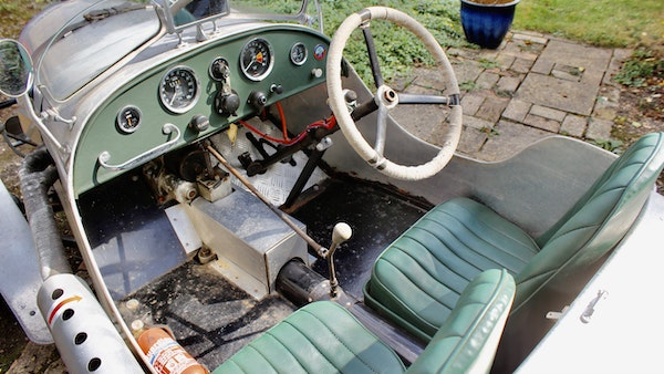 1929 Austin Seven Special For Sale (picture 41 of 68)