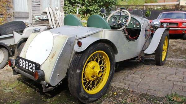 1929 Austin Seven Special For Sale (picture 25 of 68)