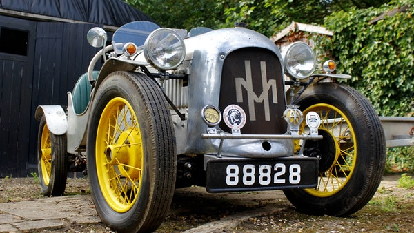 1929 Austin Seven Special For Sale (picture 24 of 68)