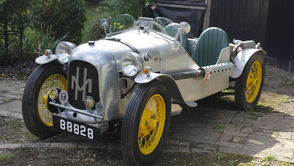 1929 Austin Seven Special For Sale (picture 18 of 68)