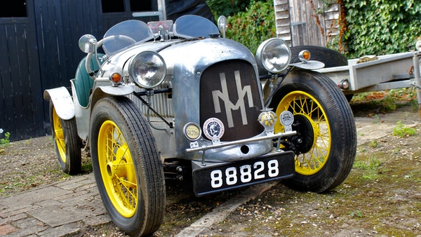 1929 Austin Seven Special For Sale (picture 9 of 68)