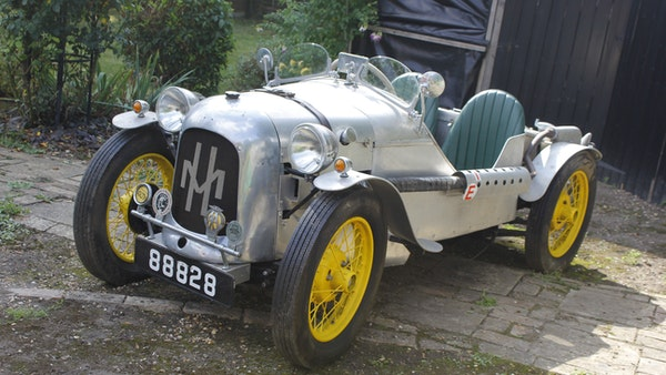 1929 Austin Seven Special For Sale (picture 21 of 68)