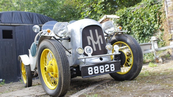 1929 Austin Seven Special For Sale (picture 22 of 68)