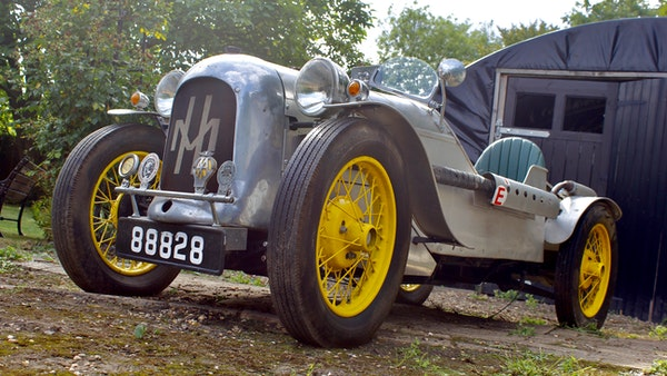 1929 Austin Seven Special For Sale (picture 16 of 68)