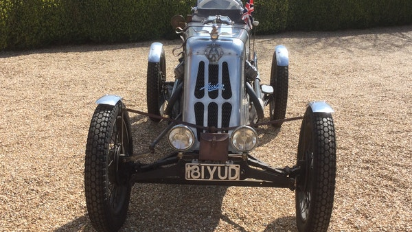 1933 Austin Seven 'Special' For Sale (picture 7 of 49)