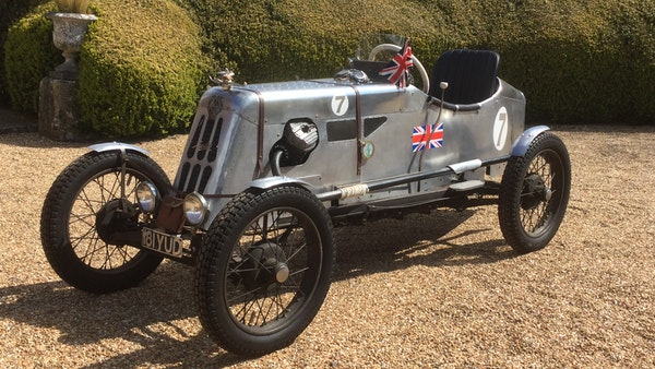 1933 Austin Seven 'Special' For Sale (picture 1 of 49)