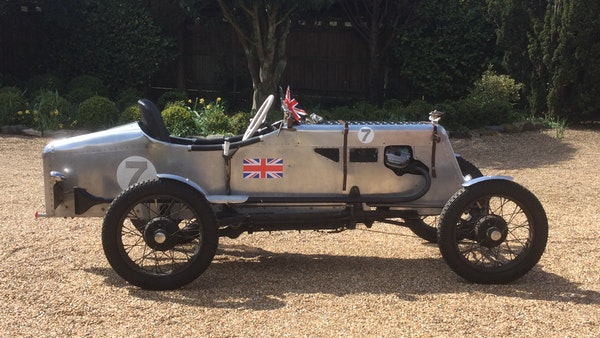 1933 Austin Seven 'Special' For Sale (picture 9 of 49)