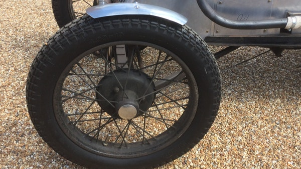 1933 Austin Seven 'Special' For Sale (picture 11 of 49)
