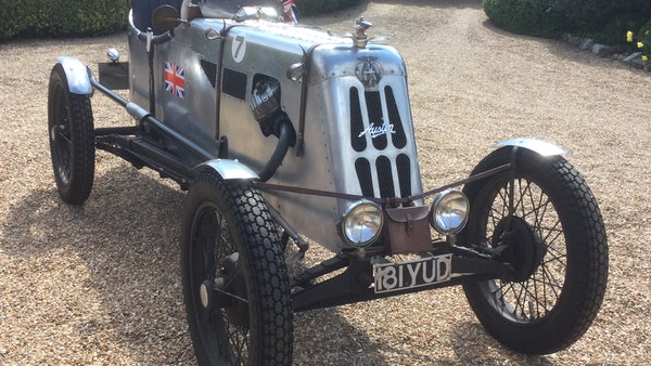 1933 Austin Seven 'Special' For Sale (picture 10 of 49)