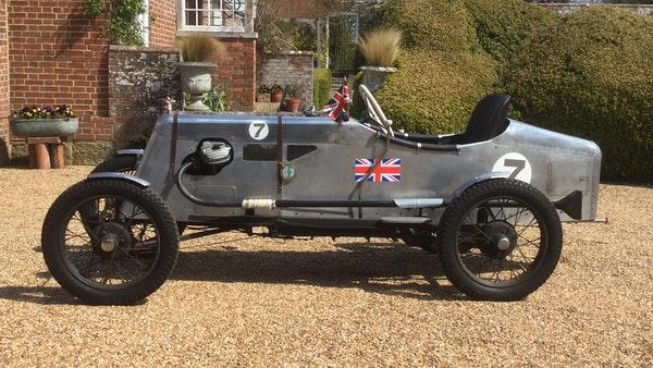 1933 Austin Seven 'Special' For Sale (picture 4 of 49)