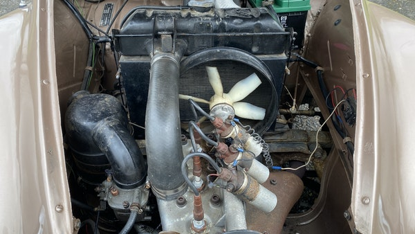 No Reserve! 1960 Auto Union DKW 1000 Universal For Sale (picture 211 of 265)