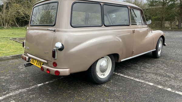 No Reserve! 1960 Auto Union DKW 1000 Universal For Sale (picture 20 of 265)