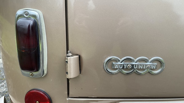 No Reserve! 1960 Auto Union DKW 1000 Universal For Sale (picture 209 of 265)