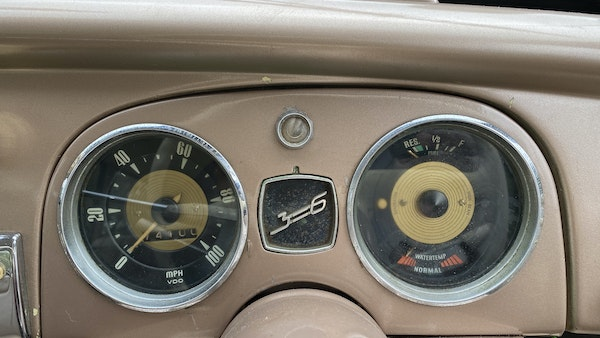 No Reserve! 1960 Auto Union DKW 1000 Universal For Sale (picture 81 of 265)