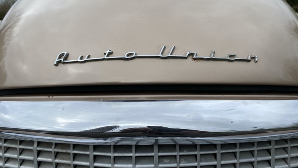 No Reserve! 1960 Auto Union DKW 1000 Universal For Sale (picture 137 of 265)
