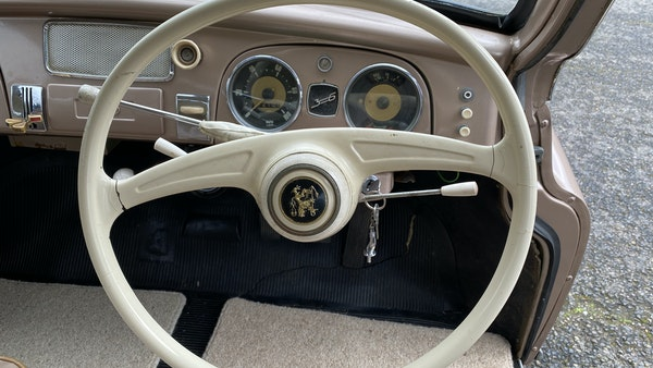 No Reserve! 1960 Auto Union DKW 1000 Universal For Sale (picture 78 of 265)