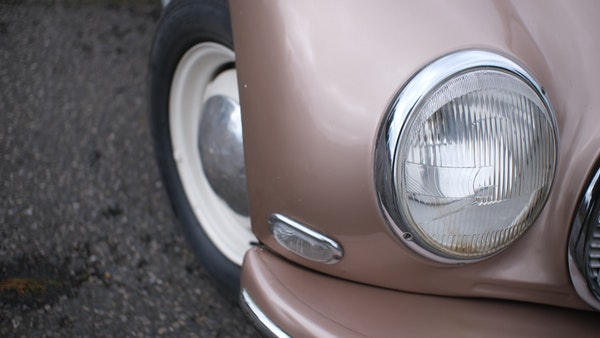 No Reserve! 1960 Auto Union DKW 1000 Universal For Sale (picture 124 of 265)