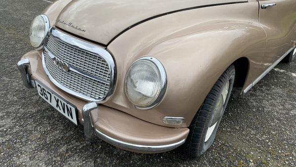 No Reserve! 1960 Auto Union DKW 1000 Universal For Sale (picture 143 of 265)