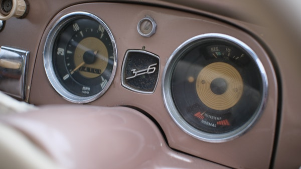 No Reserve! 1960 Auto Union DKW 1000 Universal For Sale (picture 82 of 265)
