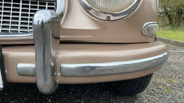No Reserve! 1960 Auto Union DKW 1000 Universal For Sale (picture 140 of 265)
