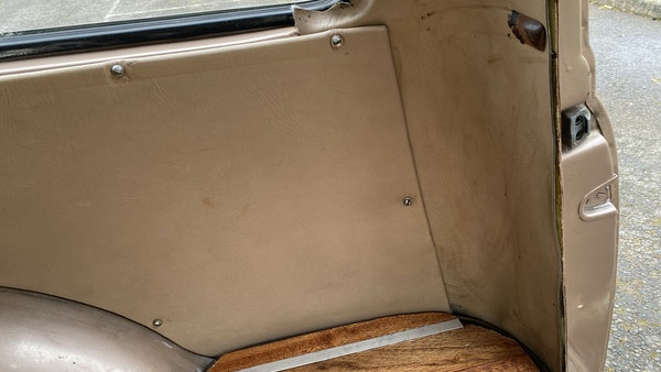No Reserve! 1960 Auto Union DKW 1000 Universal For Sale (picture 114 of 265)
