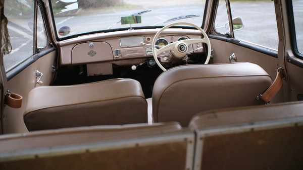 No Reserve! 1960 Auto Union DKW 1000 Universal For Sale (picture 30 of 265)