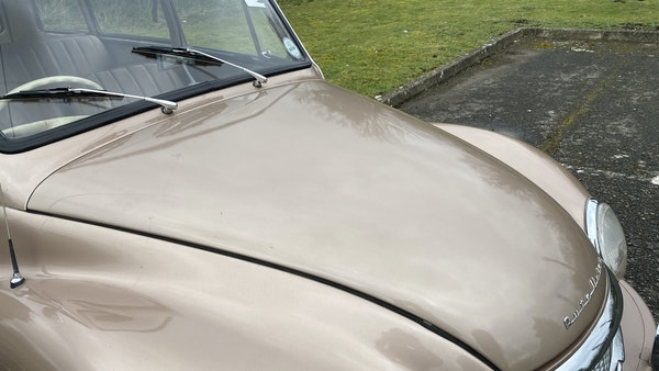 No Reserve! 1960 Auto Union DKW 1000 Universal For Sale (picture 146 of 265)