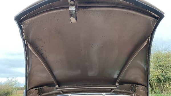 No Reserve! 1960 Auto Union DKW 1000 Universal For Sale (picture 219 of 265)