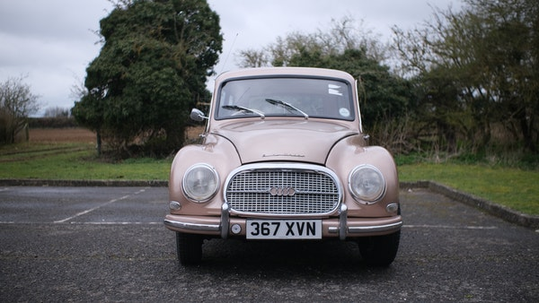 No Reserve! 1960 Auto Union DKW 1000 Universal For Sale (picture 13 of 265)