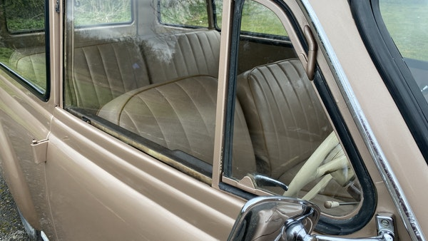 No Reserve! 1960 Auto Union DKW 1000 Universal For Sale (picture 196 of 265)