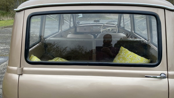 No Reserve! 1960 Auto Union DKW 1000 Universal For Sale (picture 203 of 265)