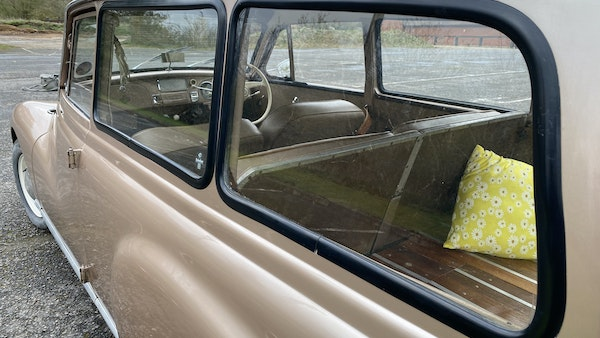 No Reserve! 1960 Auto Union DKW 1000 Universal For Sale (picture 199 of 265)