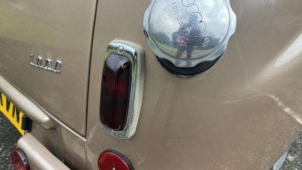 No Reserve! 1960 Auto Union DKW 1000 Universal For Sale (picture 206 of 265)