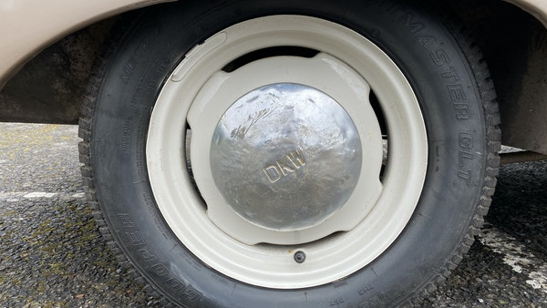 No Reserve! 1960 Auto Union DKW 1000 Universal For Sale (picture 29 of 265)