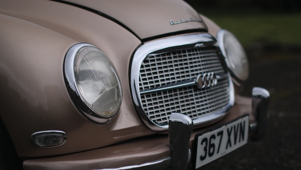 No Reserve! 1960 Auto Union DKW 1000 Universal For Sale (picture 122 of 265)